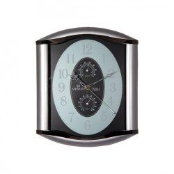 Merion falióra, quartz, fekete, sweep, páratartalom és hőmérő