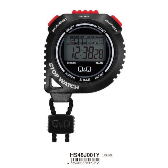 Q&Q stopper alap 50mWR, HS48J001Y