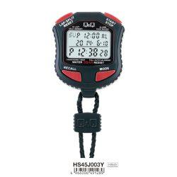 Q&Q stopperóra, LCD