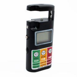 Elem töltöttség mérő (LCD)