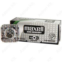 379 ezüst-oxid gombelem, bl1 (Maxell)