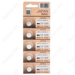 1225 lithium gombelem, bl5(Panasonic)