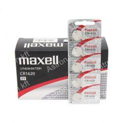 1620 lithium gombelem, bl5 (Maxell)