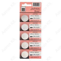 2325 lithium gombelem, bl5 (Maxell)
