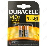 Duracell MN9100 riasztó elem (1.5V) bl2 / db