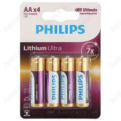 Philips lithium ceruzaelem bl4/db
