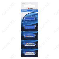 AgfaPhoto LR23A alkáli riasztóelem 12V bl5/db