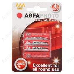 AgfaPhoto féltartós mikroelem B4/db