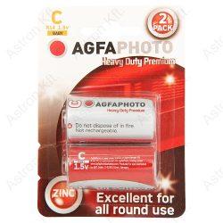 AgfaPhoto féltartós baby elem B2/db