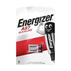 Energizer Riasztóelem A27, 12V, B2/db