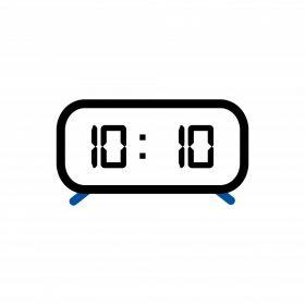Hálózati órák